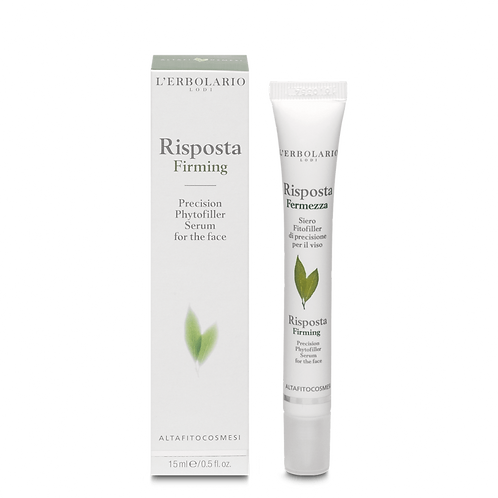 Risposta Firming - Precision Phytofiller Serum for the Face
