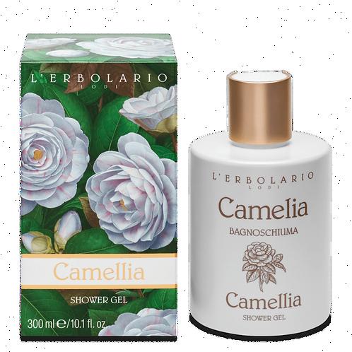 Camellia Shower Gel