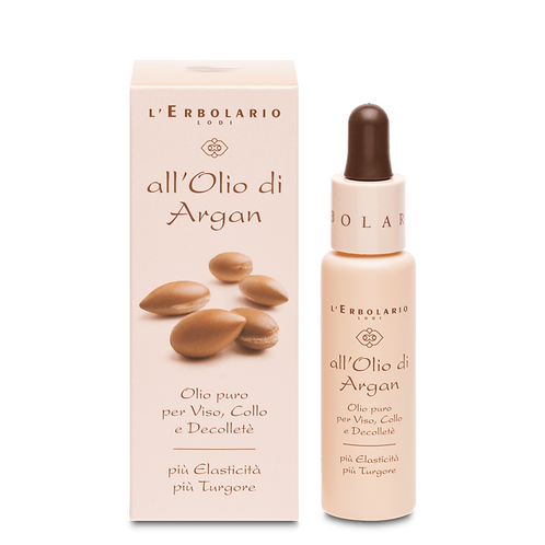 Argan Oil Pure Oil for Face, Neck and Low Neckline