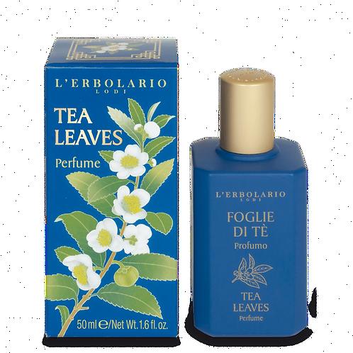 Tea Leaves Perfume