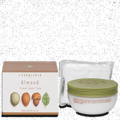 Almond Hand Cream Pack