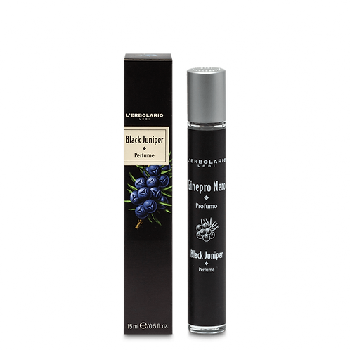 Black Juniper Perfume (15 ml)