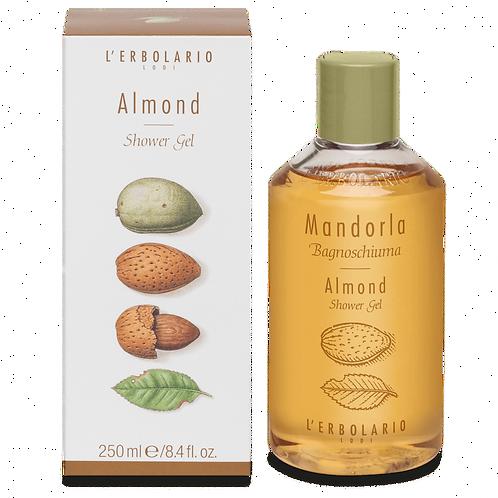 Almond Shower Gel