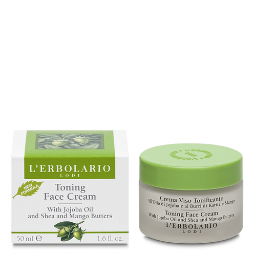 Toning Face Cream