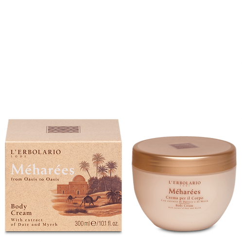 Meharees Body Cream