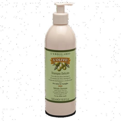 L'Olivo Delicate Shampoo