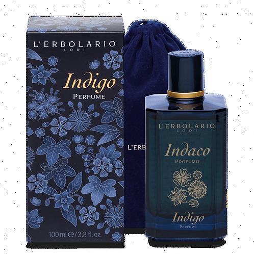 Indigo Perfume