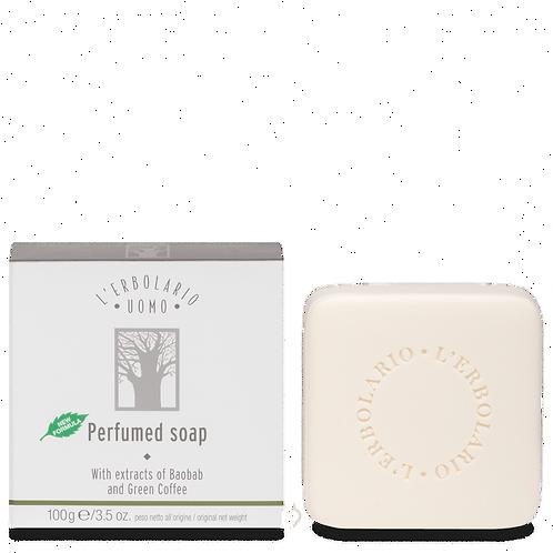 L'Erbolario Uomo Perfumed Soap