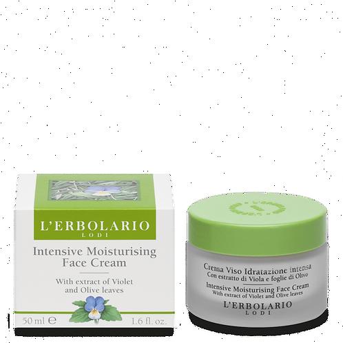 Intensive Moisturising Face Cream