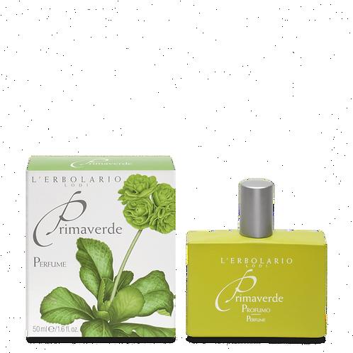 Primaverde Perfume