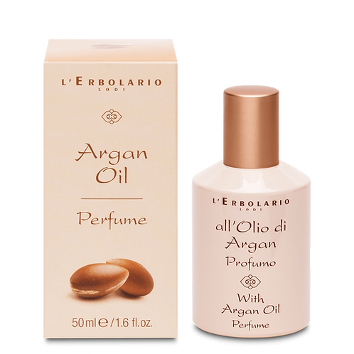 Argan Oil Perfume