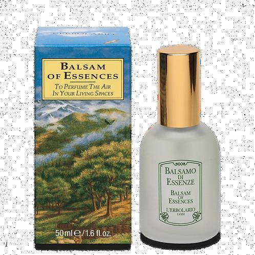 Balsam of Essences