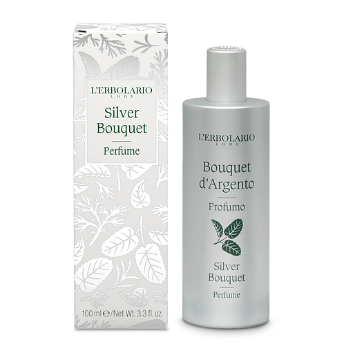 Silver Bouquet Perfume