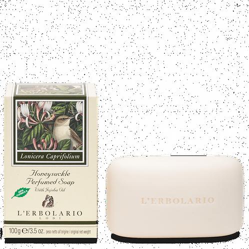 Honeysuckle Perfumed Soap