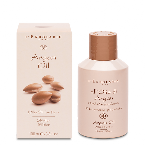 Argan Oil&Oil for Hair