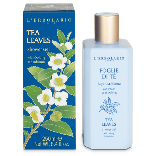 Tea Leaves Shower Gel