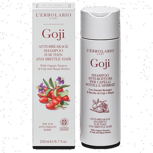 Goji Anti-Breakage Shampoo