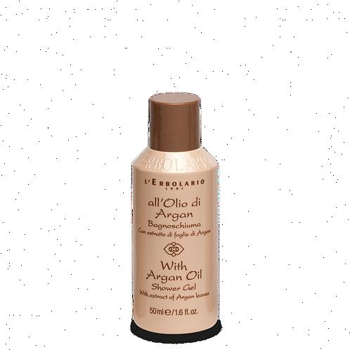 Argan Oil Shower Gel (50 ml)