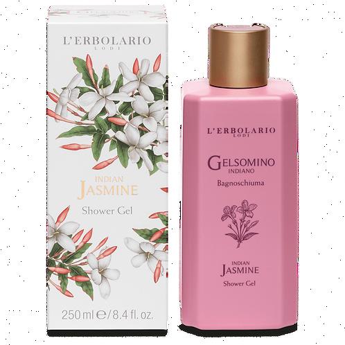 Indian Jasmine Shower Gel