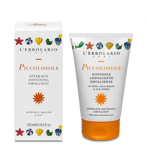 Piccolosole After-Sun Softening Emollient