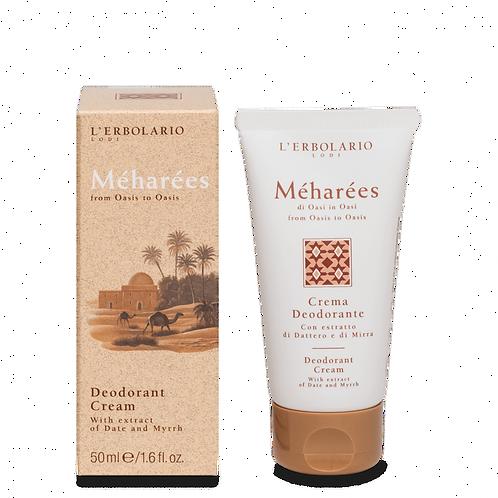 Meharees Deodorant Cream