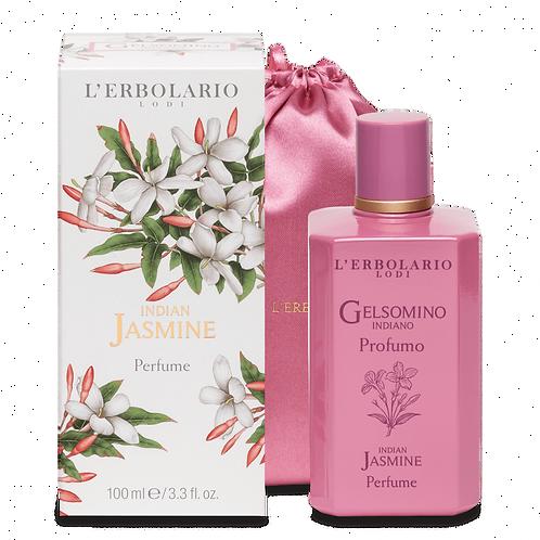 Indian Jasmine Perfume