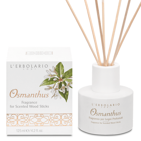Osmanthus Fragrance for Scented Wood Sticks