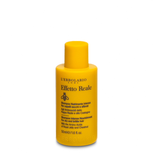 Effetto Reale Shampoo (50 ml)