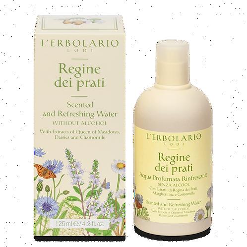 Regine Dei Prati Scented and Refreshing Water