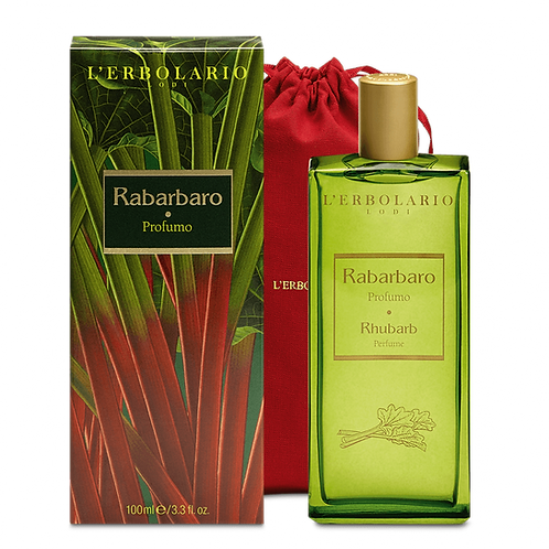 Rhubarb Perfume