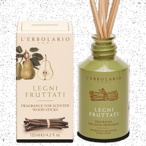 Legni Fruttati Fragrance for Scented Wood Sticks