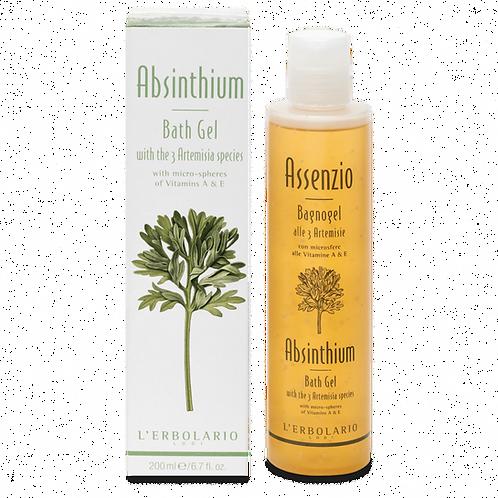 Absinthium Bath Gel