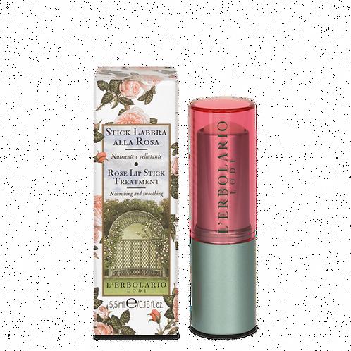 Rose Lip Stick Treatment