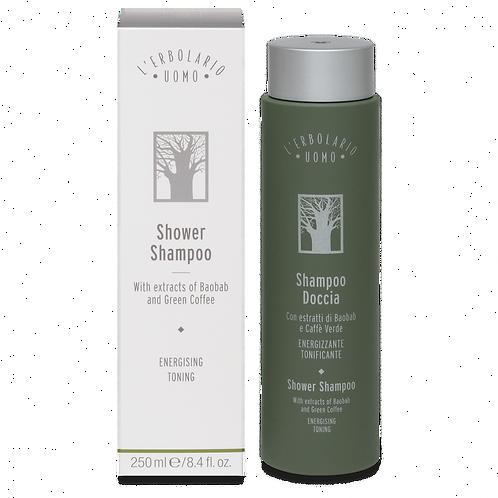L'Erbolario Uomo Shower Shampoo