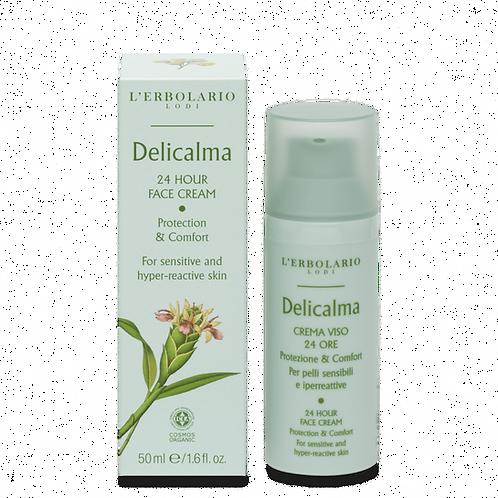 Delicalma 24 Hour Face Cream