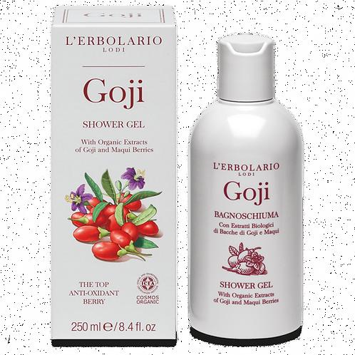 Goji Shower Gel