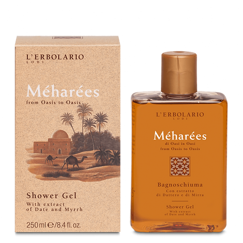 Meharees Shower Gel