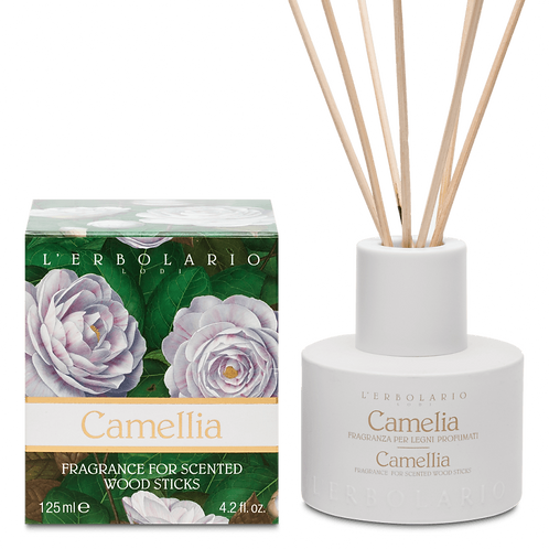 Camellia Fragrance for Scented Wood Sticks