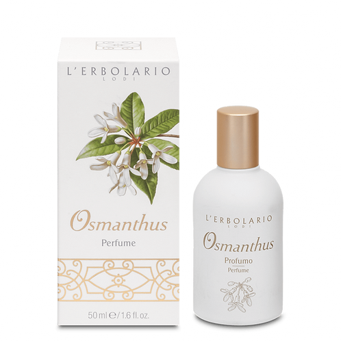 Osmanthus Perfume (50 ml)
