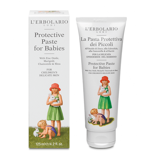 Protective Paste for Babies