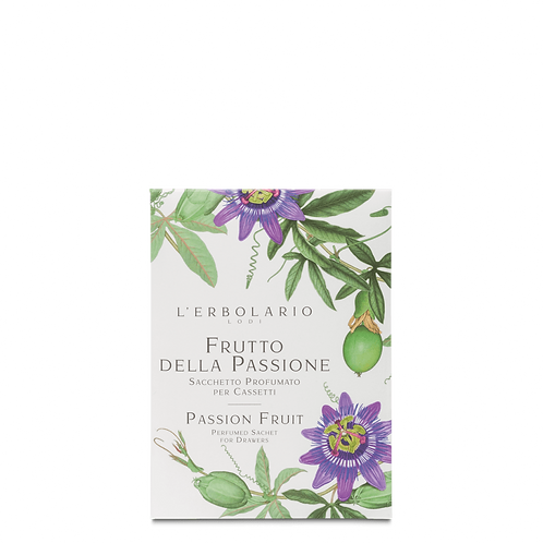 Passion Fruit Perfumed Sachet for Drawers