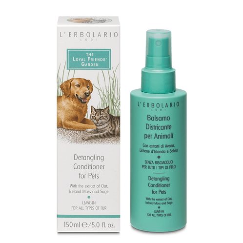 Detangling Conditioner for Pets