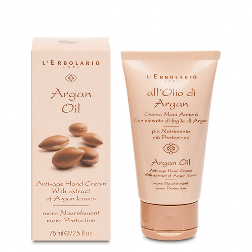 Argan Oil Anti-Age Hand Cream