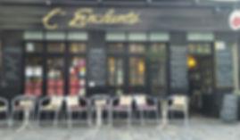 L'Enchanté, salon de thé, boisson bio, desserts Fait Maison