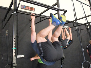 Wednesday 29th October 2014 - Workout Of The Day - CrossFit Widnes