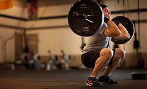 Wednesday 26/8/15 WOD CrossFit Widnes
