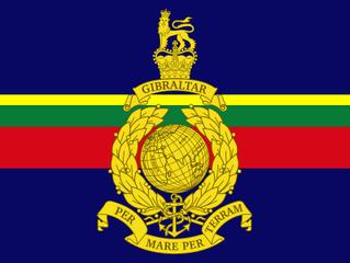 Happy 352nd birthday Royal Marines
