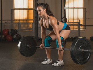 Tuesday 24th February 2015 - Workout Of The Day - CrossFit Widnes