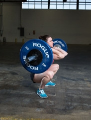 Friday 31st October 2014 - Workout Of The Day - CrossFit with Mobility