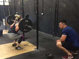 Introducing Marv Turner - GBPF Power lifter and Strength & Fitness Coach
